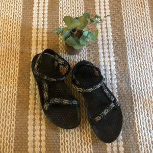 Teva sandals size 10 women